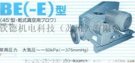 日本ANLET罗茨真空泵BE系列