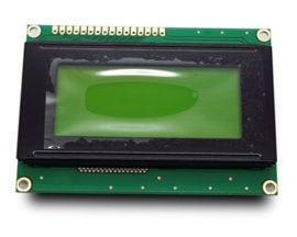 16x4 LCD液晶模組
