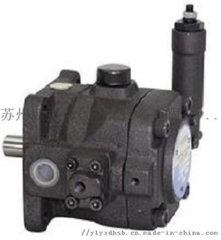 变量叶片泵PVF-40-55-10安颂