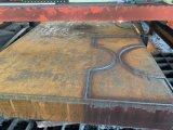 NM450钢板下料切割,特厚钢板切割,钢板零割