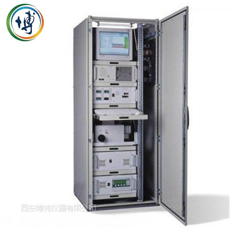 PUE-7000型VOCs監測設備及治理分析
