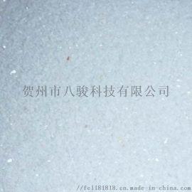 玉林 灵川 容县建筑级石英砂半透明材料