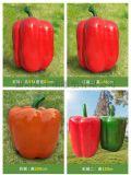 廠家定製玻璃鋼模擬水果果蔬雕塑園林景觀雕塑擺件