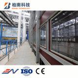 環保熱鍍鋅設備護欄板鍍鋅用