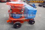 重庆大足PZ-7型喷浆机/矿用锚喷机配件生产厂家