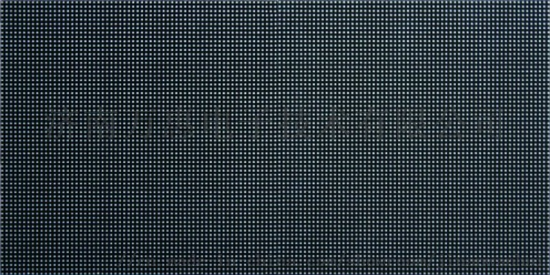 LED显示屏 室内P2