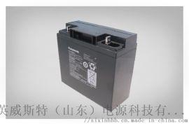 松下EPS/UPS蓄电池 免维护铅酸蓄电池17Ah