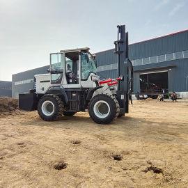 徳翊机械 大  3吨叉车 工程运输内燃式叉车