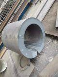 Q235B热卷钢管235B厚壁对接焊管