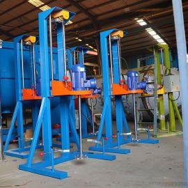 小型分散搅拌机 大型液压升降搅拌机 厂家长期供应