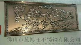 源厂家定做金属工艺品雕刻工艺品批发