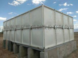 汇友玻璃钢保温水箱,玻璃钢水箱,