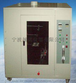 GB/T 10707橡胶材料燃烧性能试验机