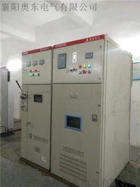 空压机配套降低起动电流的高压固态软起动