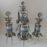 實驗室正壓過濾器 不鏽鋼濾膜試驗過濾器