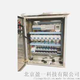定制低压成套三相四线电表箱工地二三级箱