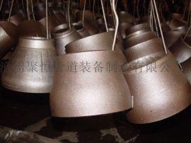 碳钢无缝异径管同心偏心大小头国标变径焊接异径管