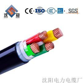 YJV-3*120/3x120 电力电缆