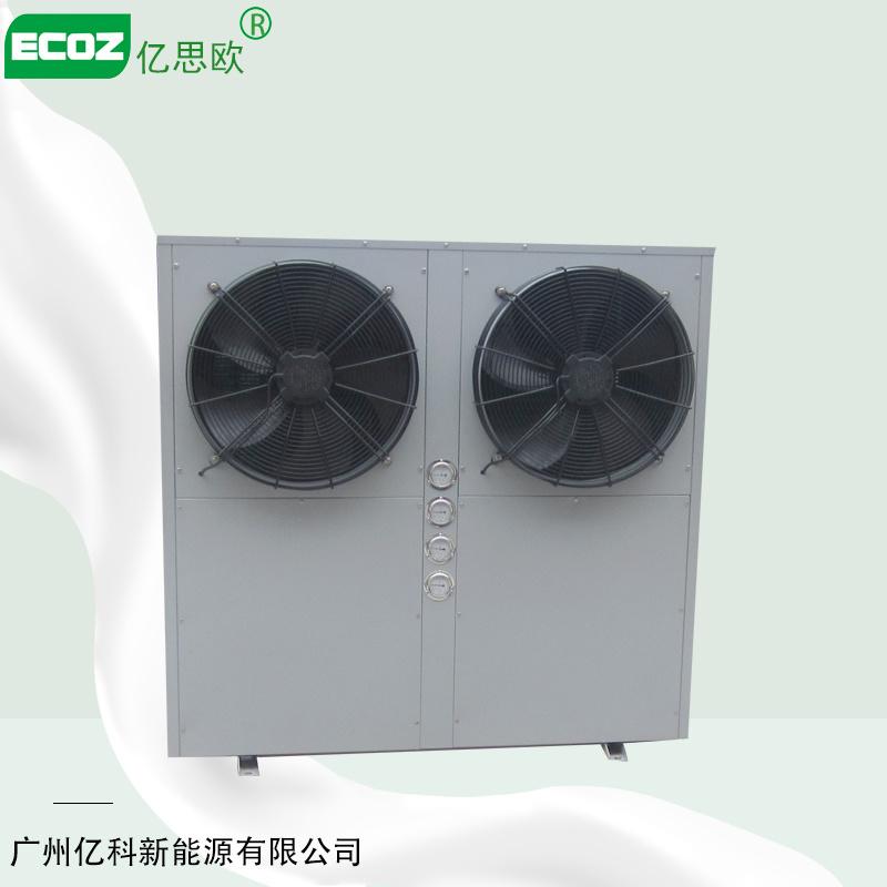 厂家供应风冷模块机厂房用空调机大型商用风冷冷热水机
