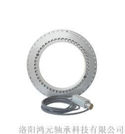 洛阳鸿元轴承HRTM150带集测量系统的转台轴承