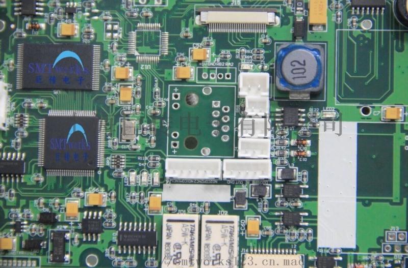 上海巨传电子专业电路板焊接,PCB焊接,SMT贴片