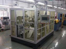 气保焊丝全自动层绕机