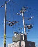 SVR馈线自动调压器 6-35kv高压电压治理装置