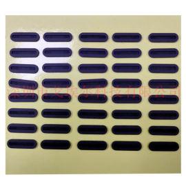 进口防尘防水网布辅料模切定制