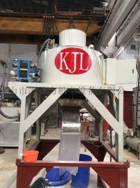 佛山除铁器生产厂家干式强磁除铁器腔式超级强磁磁选机