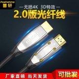2.0版4K/8KHDMI光纖線