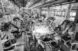 焊装生产线,焊装设备,焊装流水线