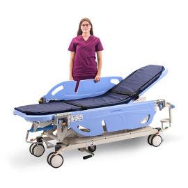 医用水平升降手术推车 SKB041-6手术推车转运车