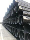 湖南HDPE塑料管波紋管增強纏繞管分析的特點