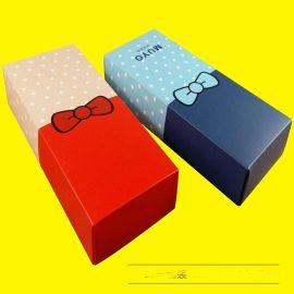郑州服饰包装盒印刷 内衣礼品盒定做 **精品盒制作