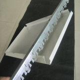 卡扣式铝条板吊顶 加油站  防风扣板