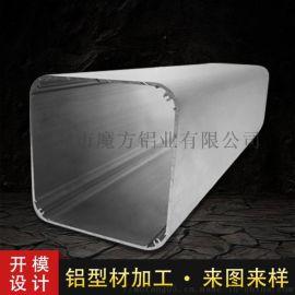 LED防水电池铝盒 工业铝合金外壳