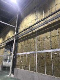 防火隔墙收费标准|厂房防火墙直销