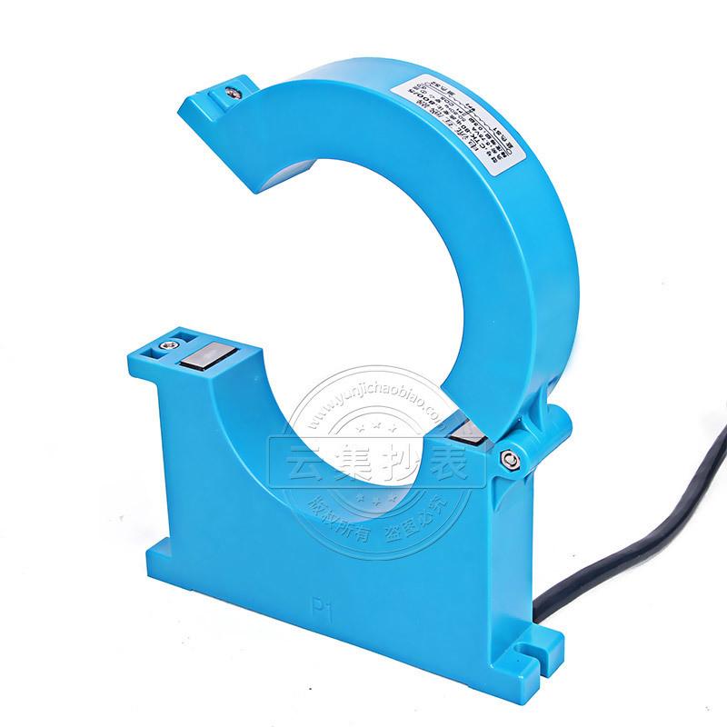 社为CTK-80开合式电流互感器 多孔直径可选