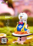 迪士尼TSUM TSUM魔法奇幻秀系列盲盒產品