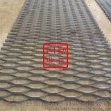 平台脚踏钢板网建筑防滑钢笆片重型钢板网