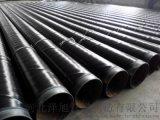 沧州直销厂家生产PE防腐钢管