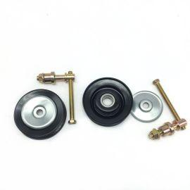汽车货车涨紧轮空调皮带轮508压缩机皮带轮