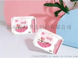 哪能能找到靠谱的上海卫生巾加工厂家?