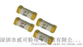 慢断4012 VF458慢断镀金贴片保险丝
