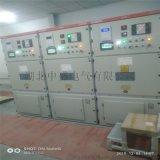 环保型电机软启动柜  三合一高压固态软起动柜