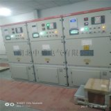 環保型電機軟啓動櫃  三合一高壓固態軟起動櫃