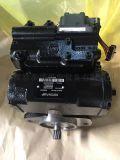 A10VSO 140 DR/31R-PPA12NOO變數柱塞泵