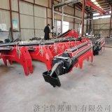 直臂叉车吊机 3吨叉车飞臂吊