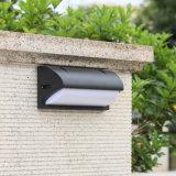 室外壁燈防水現代led牀頭牆燈別墅庭院過道陽臺壁燈