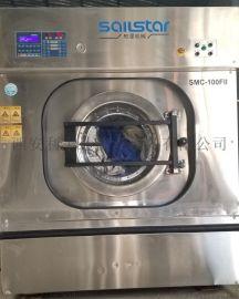 二手水洗机,全自动洗脱机,布草洗涤设备,水洗厂设备